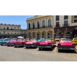 Путешествие на Кубу: покупка тура.